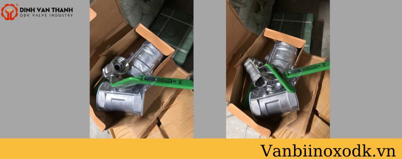 Van Bi INOX 316
