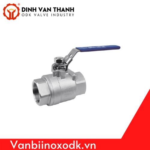 Van Bi Inox 304