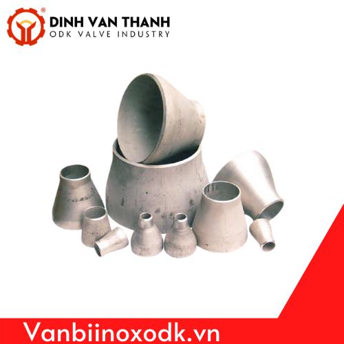 Côn Thu Inox