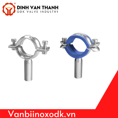 Giá Đỡ Ống Inox 304