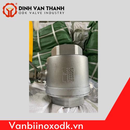 Van Bi Inox ODK