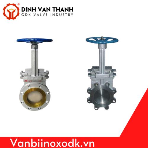 Van Dao Inox PN10