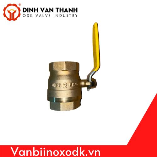 Van Bi Đồng