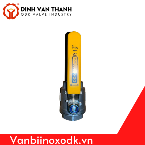 Van Bi Inox ODK 2