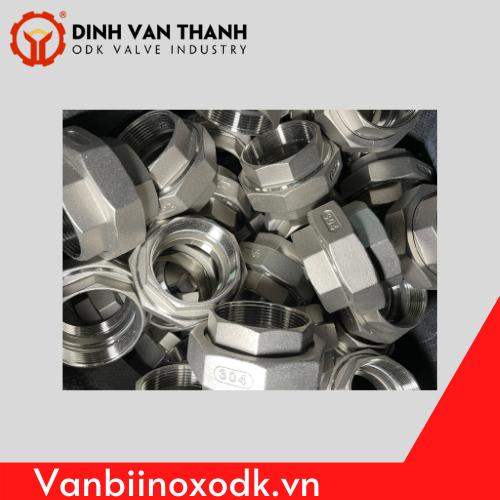 Rắc Co Inox 304L