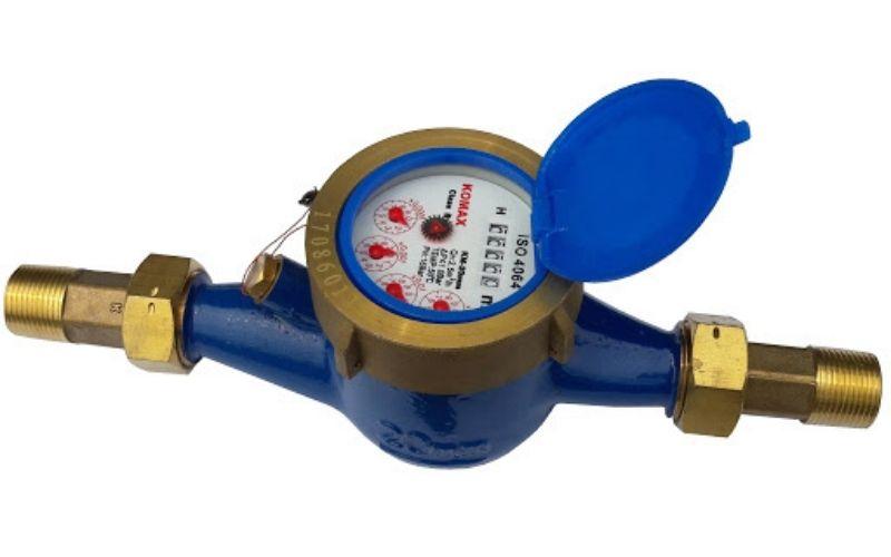 Đồng hồ nước DN15 có độ bền và độ chính xác rất cao, được nhiều khách hàng lựa chọn