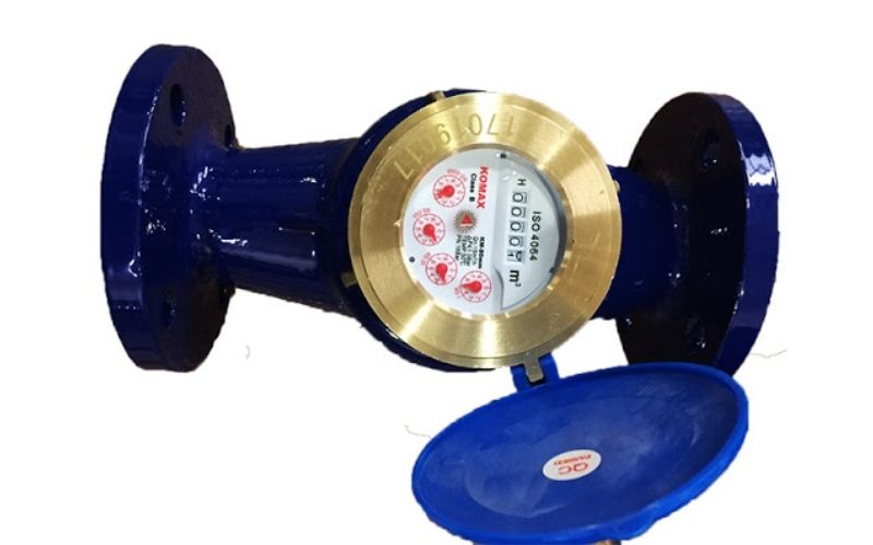 DN50 có chất lượng, độ chính xác, độ bền cao