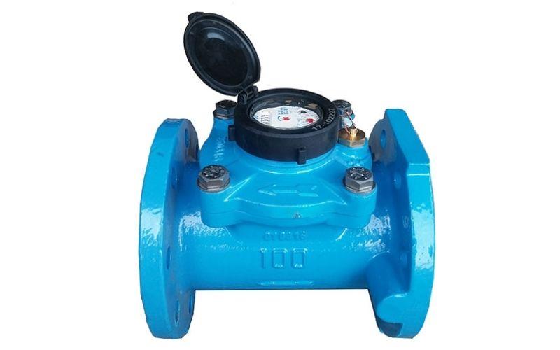 Đồng hồ nước thải ems - đài loan
