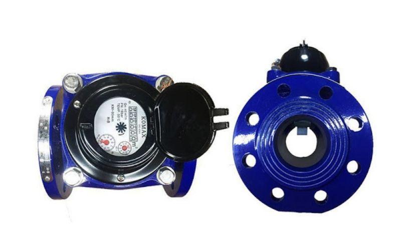 Phân loại đồng hồ đo lưu lượng nước