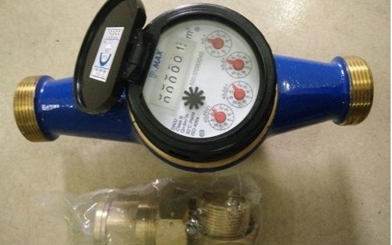 Đồng hồ đo nước mặt bích ược sử dụng cho nước nóng, nước lạnh, nước sạch, nước thải và các hộ gia đình