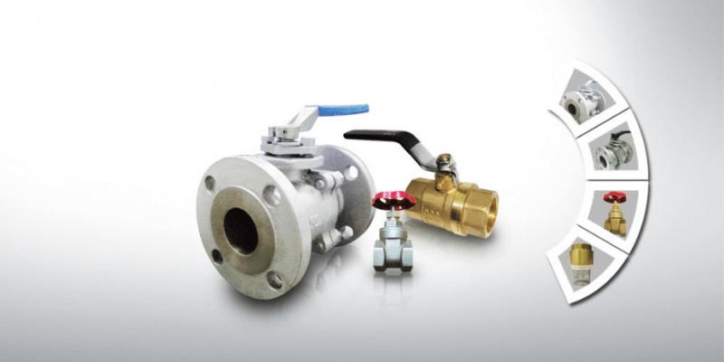 Công ty TNHH Niran chuyên cung cấp các loại van công nghiệp chất lượng cao