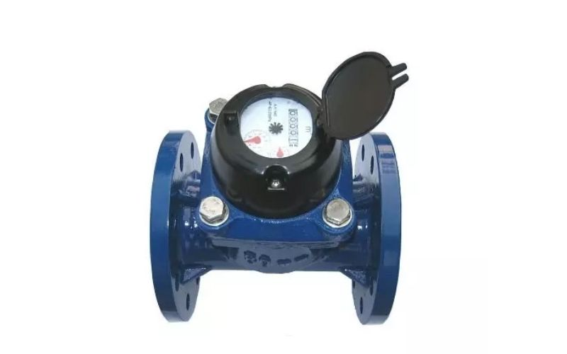 Đồng hồ Zenner dùng cho các hệ thống tưới tiêu, nước thải