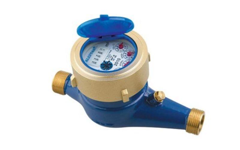 KVS là thương hiệu đồng hồ đo lưu lượng nước nổi tiếng từ Thổ Nhĩ Kỳ
