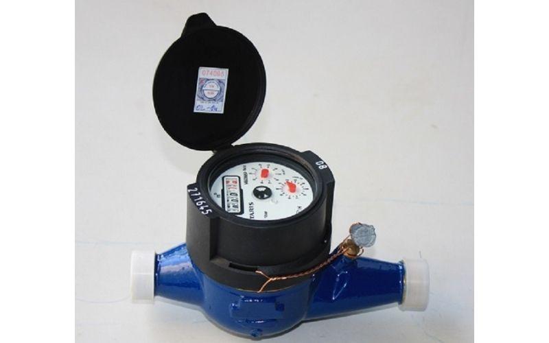 Đồng hồ nước Multimag được ứng dụng đo nước sinh hoạt, có độ bền và chống ăn mòn cao