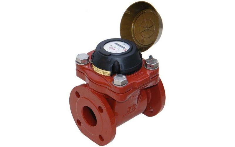 Đồng hồ nước nóng Sensus WP QF 130°c