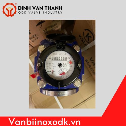 Đồng hồ nước thải DN50