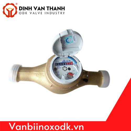 Đồng hồ nước sensus 405s dn15