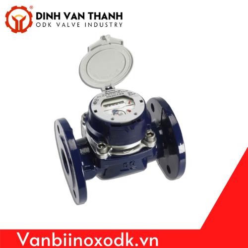 Đồng hồ nước sensus cấp c meistream