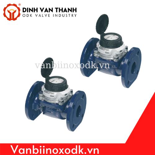 Đồng hồ nước sensus DN100