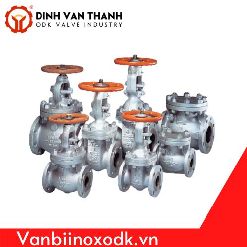 Kitz valve vietnam 01