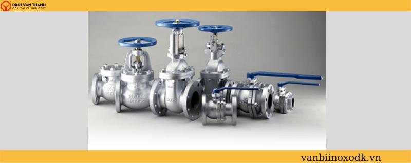 Kitz valve vietnam