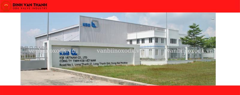 KSB Việt Nam